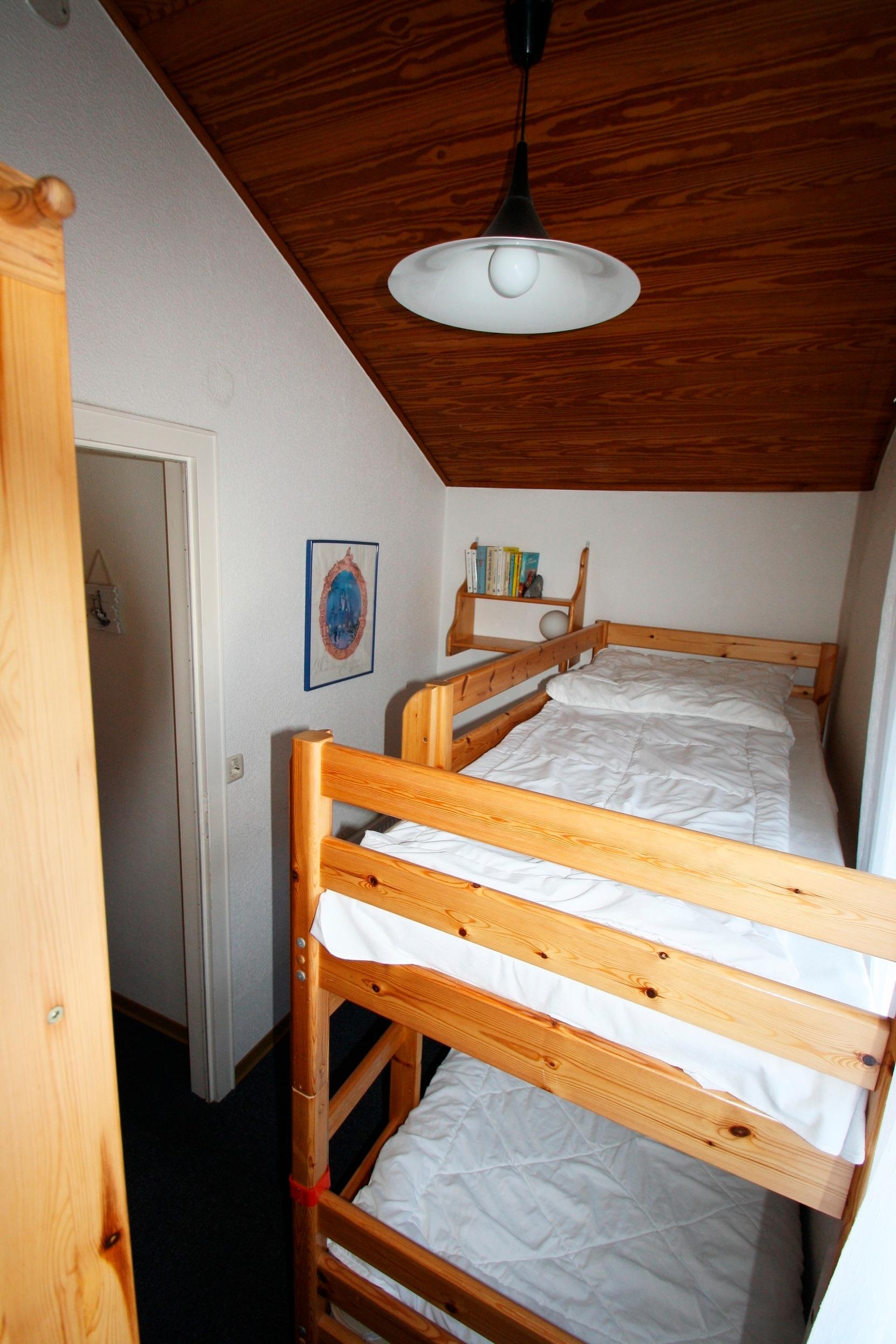 Ferienwohnung Haus Delfin Fewo 3 (763649), Dahme, Ostseespitze Wagrien, Schleswig-Holstein, Deutschland, Bild 17