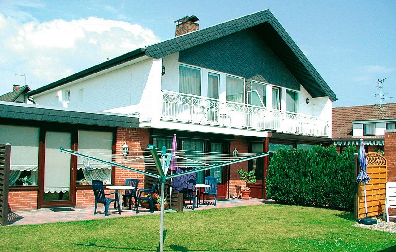 Ferienwohnung Haus Delfin Fewo 3 (763649), Dahme, Ostseespitze Wagrien, Schleswig-Holstein, Deutschland, Bild 1
