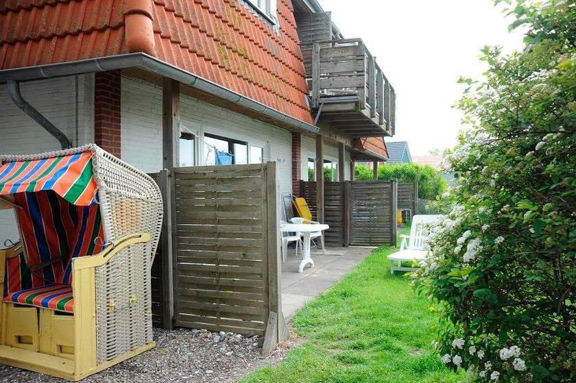 Ferienwohnung Bauernhof Köhlbrandt - Terrassenwohnung (763919), Todendorf, Fehmarn, Schleswig-Holstein, Deutschland, Bild 9