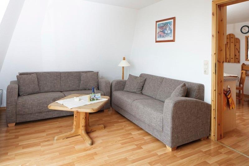 Ferienwohnung Ferienhof Augustenhöhe - Haus am Feld Nr.4 (763937), Katharinenhof, Fehmarn, Schleswig-Holstein, Deutschland, Bild 4
