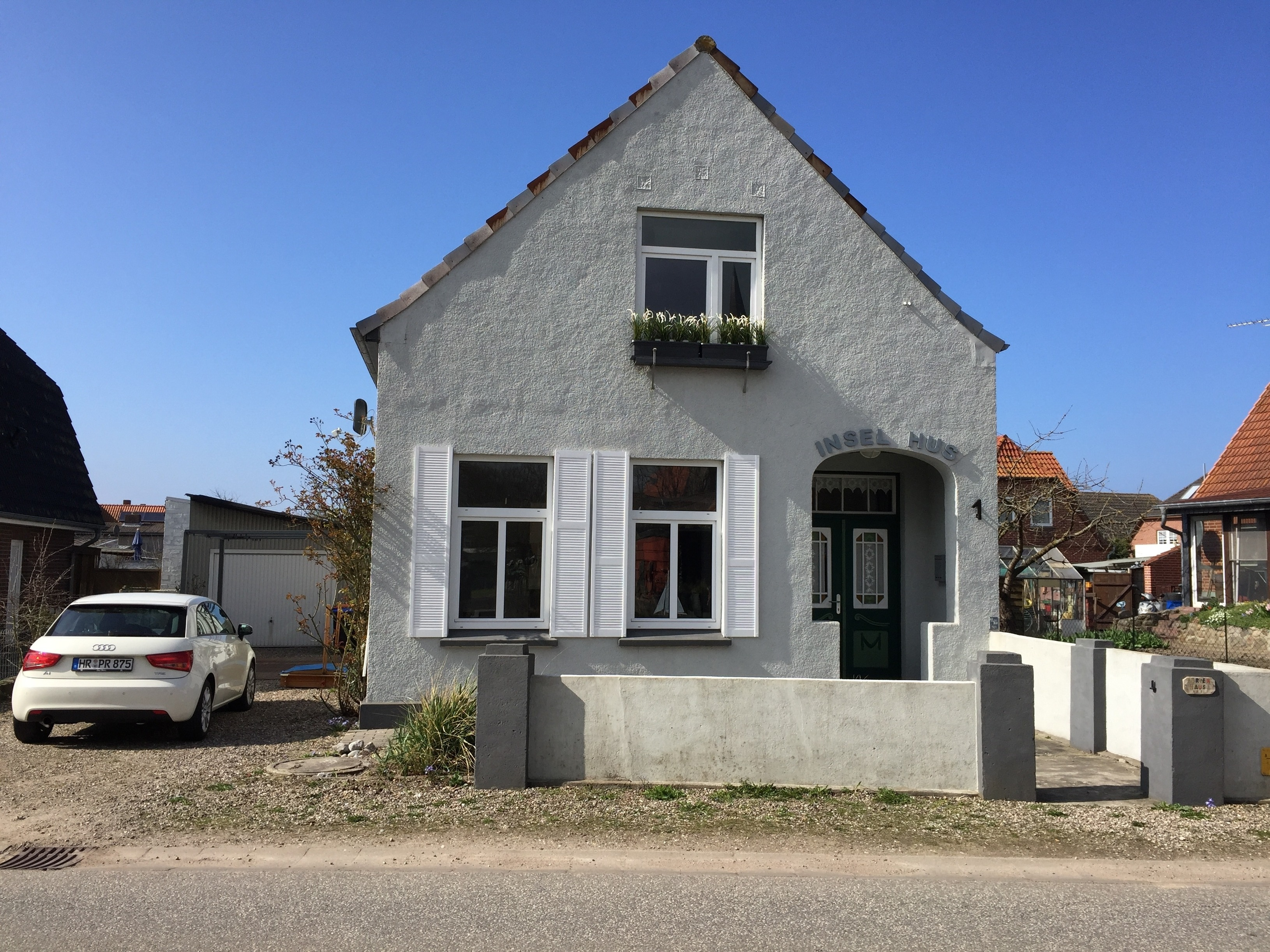 Ferienhaus Insel Hus (880373), Petersdorf, Fehmarn, Schleswig-Holstein, Deutschland, Bild 1