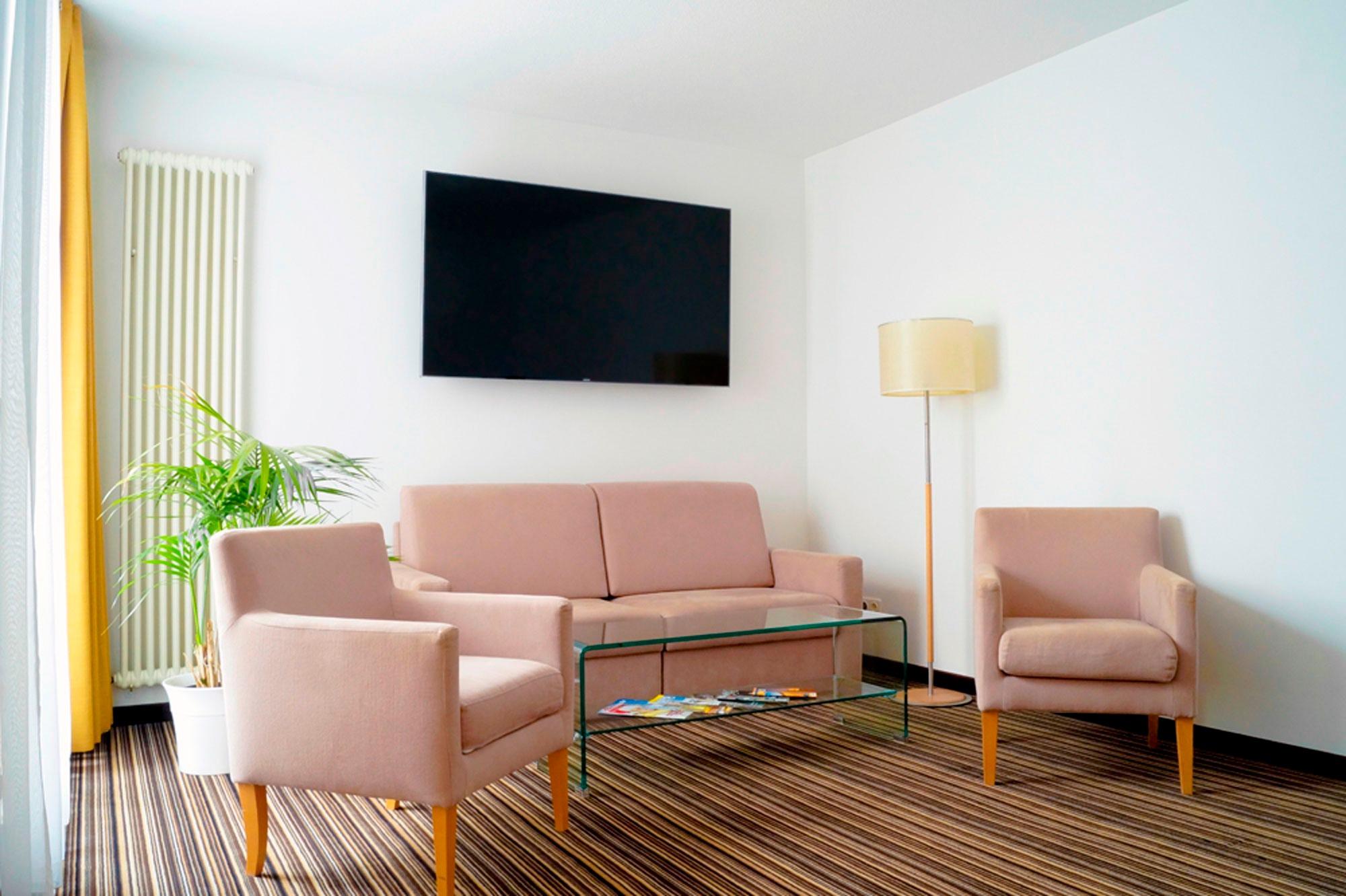 Superior-Apartment 1 Ferienwohnung am Bodensee