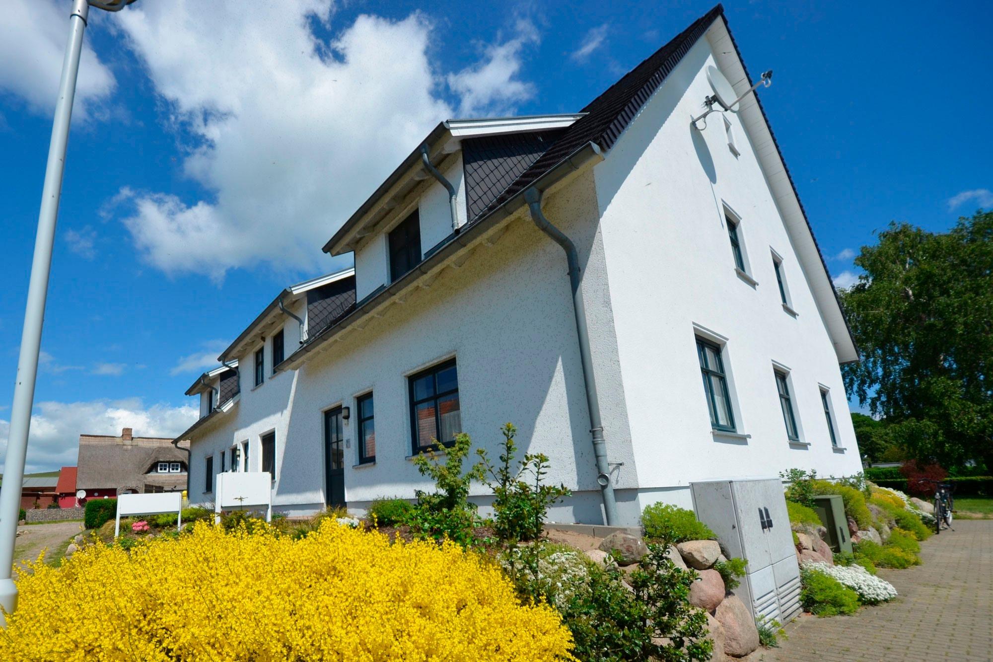 Ferienwohnung Hiddensee (1710570), Groß Zicker, Rügen, Mecklenburg-Vorpommern, Deutschland, Bild 14