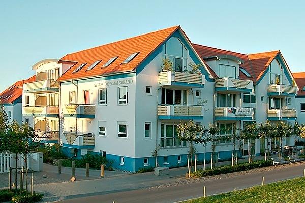 Residenz Am Strand, Whg. 35