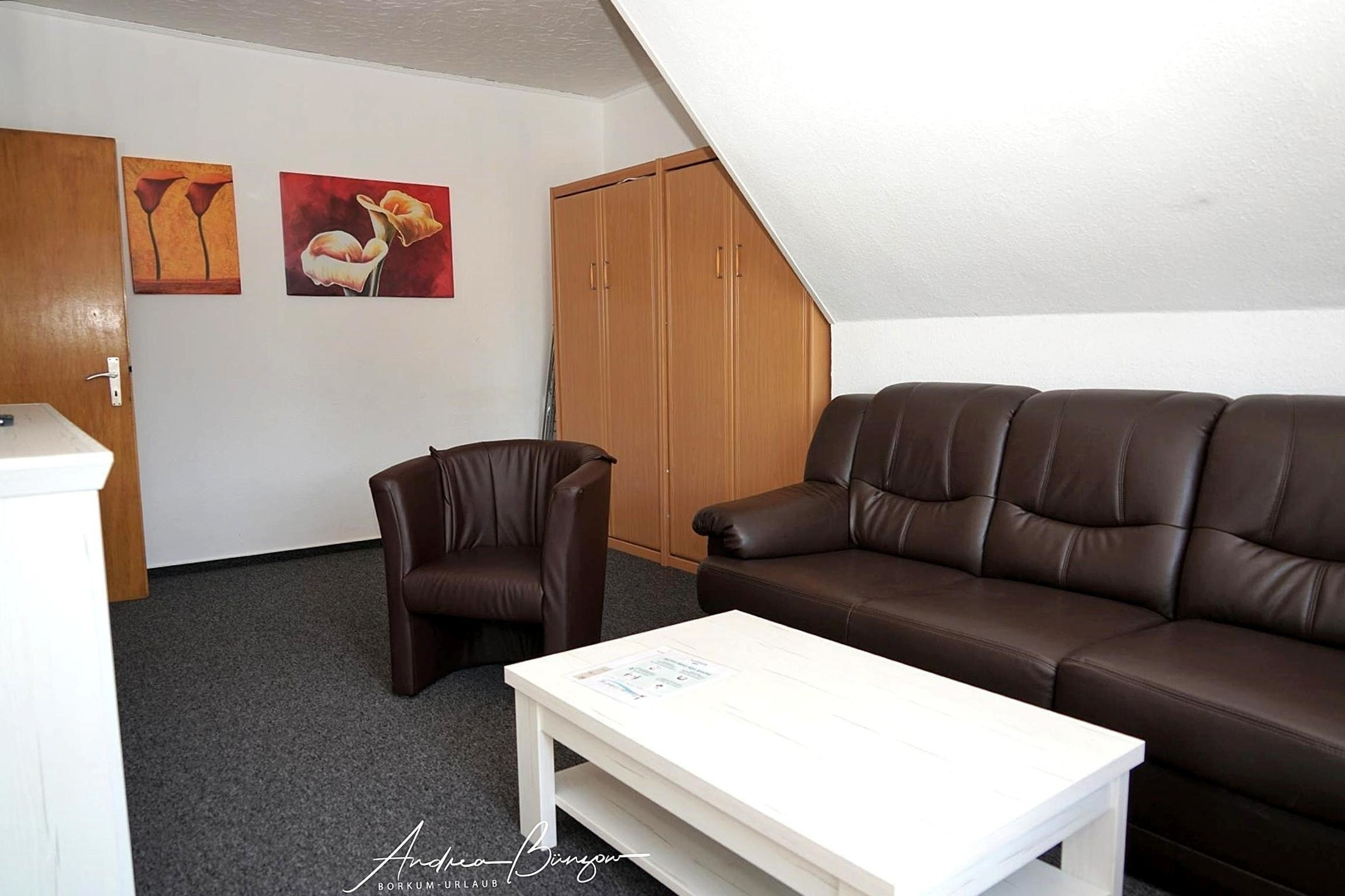Haus Königsdüne I 4