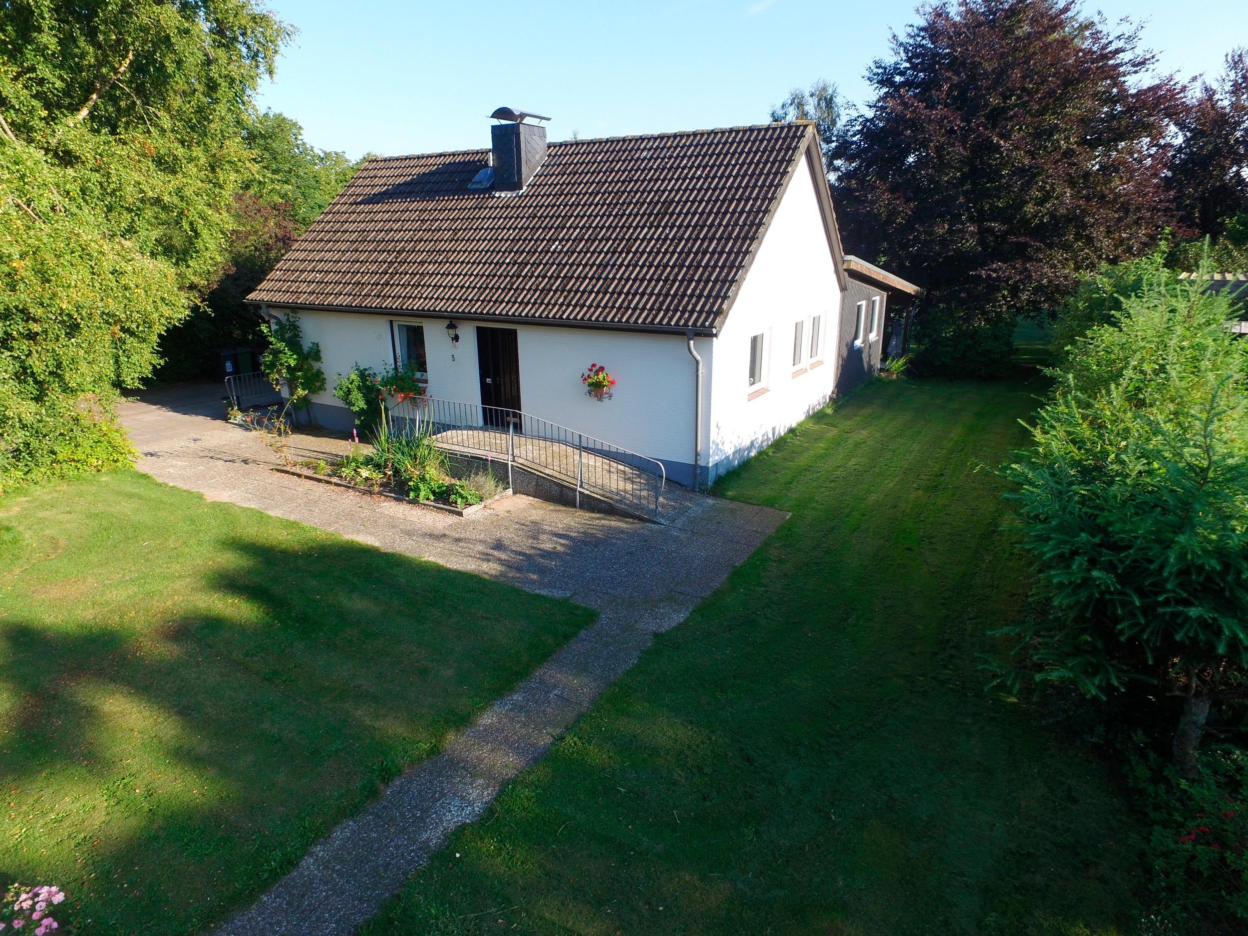 Ferienhaus Schlei Ferienhaus in Deutschland