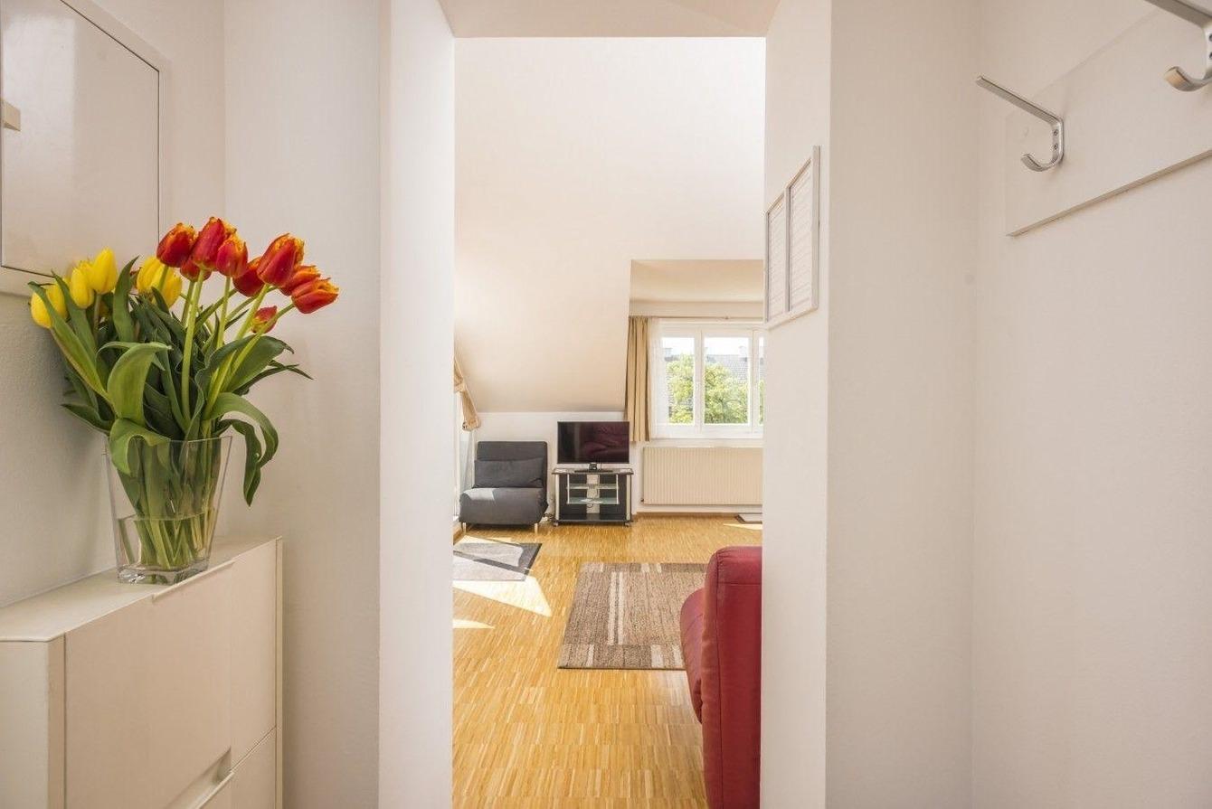 Appartement de vacances Appartements Ferchergasse Ap1 (1854292), Vienne, , Vienne, Autriche, image 14