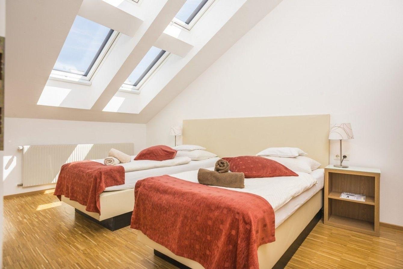 Appartement de vacances Appartements Ferchergasse Ap1 (1854292), Vienne, , Vienne, Autriche, image 16