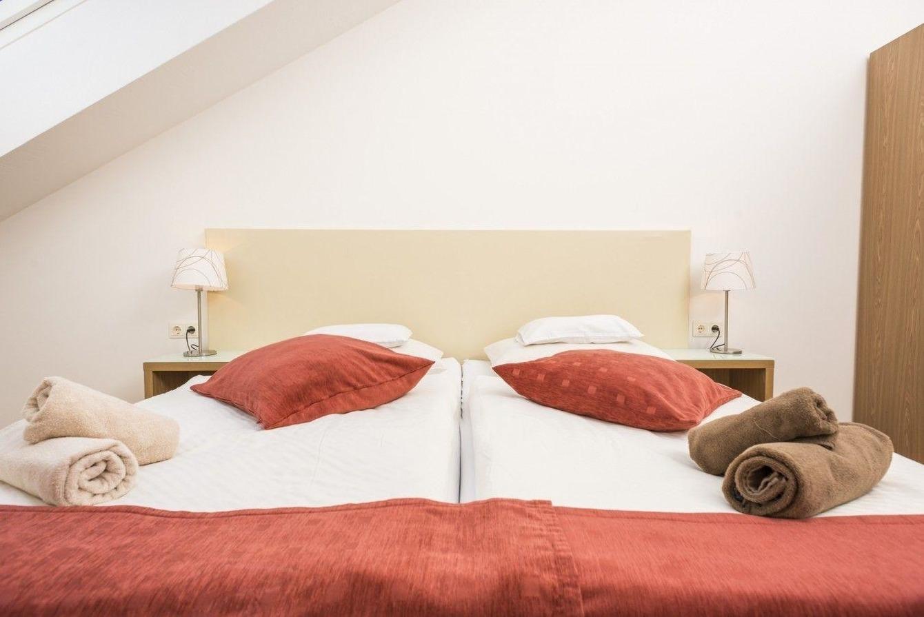 Appartement de vacances Appartements Ferchergasse Ap1 (1854292), Vienne, , Vienne, Autriche, image 21