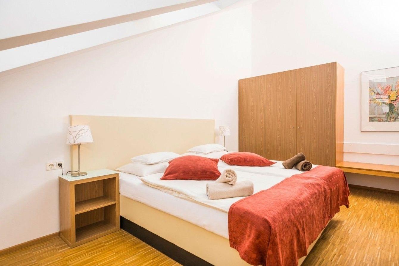 Appartement de vacances Appartements Ferchergasse Ap1 (1854292), Vienne, , Vienne, Autriche, image 22