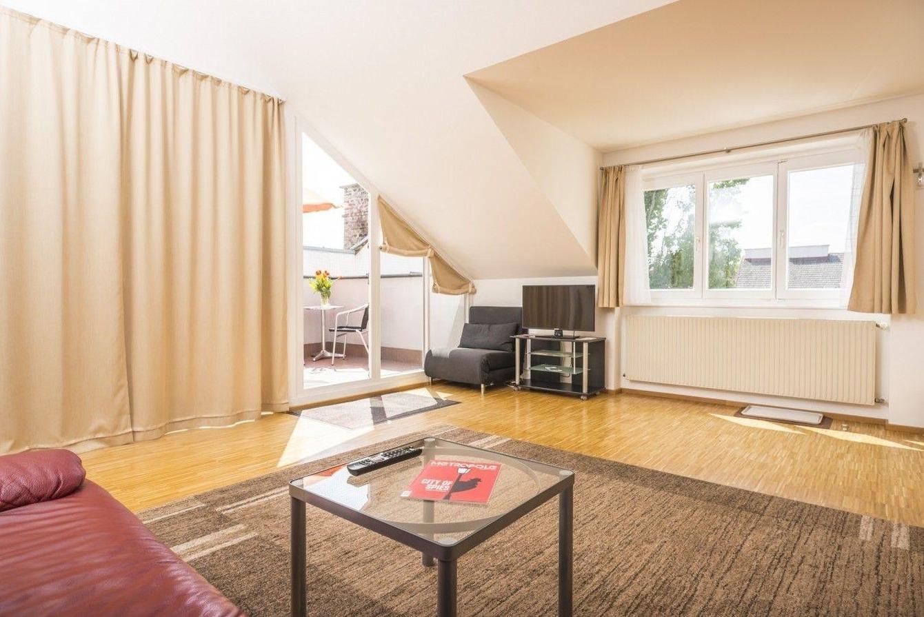 Appartement de vacances Appartements Ferchergasse Ap1 (1854292), Vienne, , Vienne, Autriche, image 3