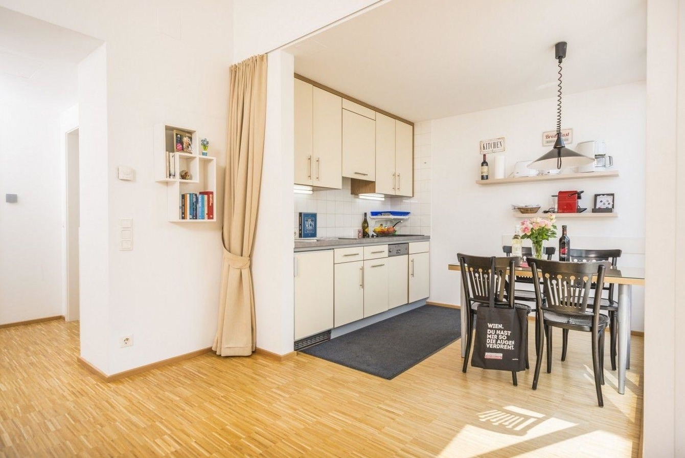 Appartement de vacances Appartements Ferchergasse Ap1 (1854292), Vienne, , Vienne, Autriche, image 5