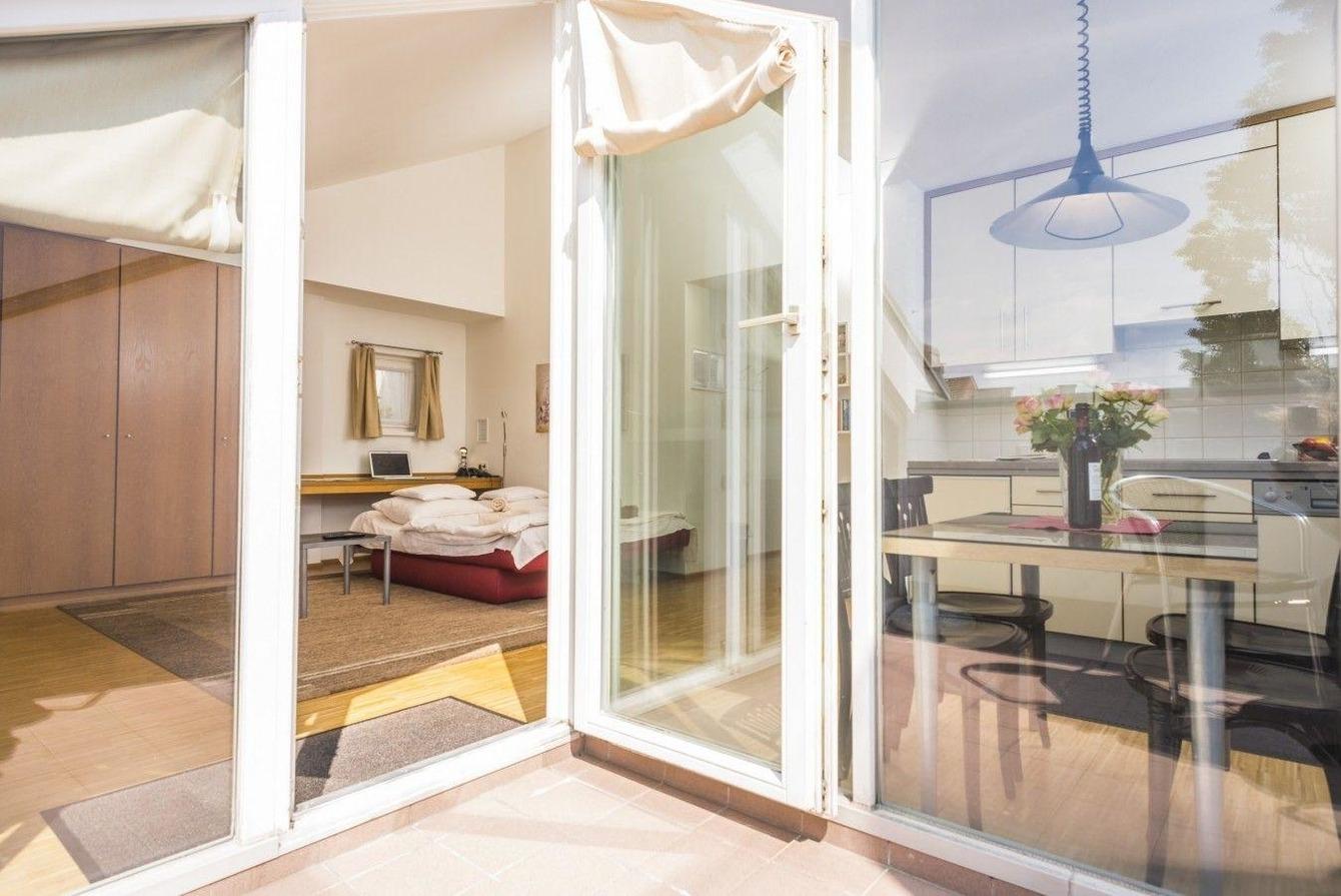 Appartement de vacances Appartements Ferchergasse Ap1 (1854292), Vienne, , Vienne, Autriche, image 11