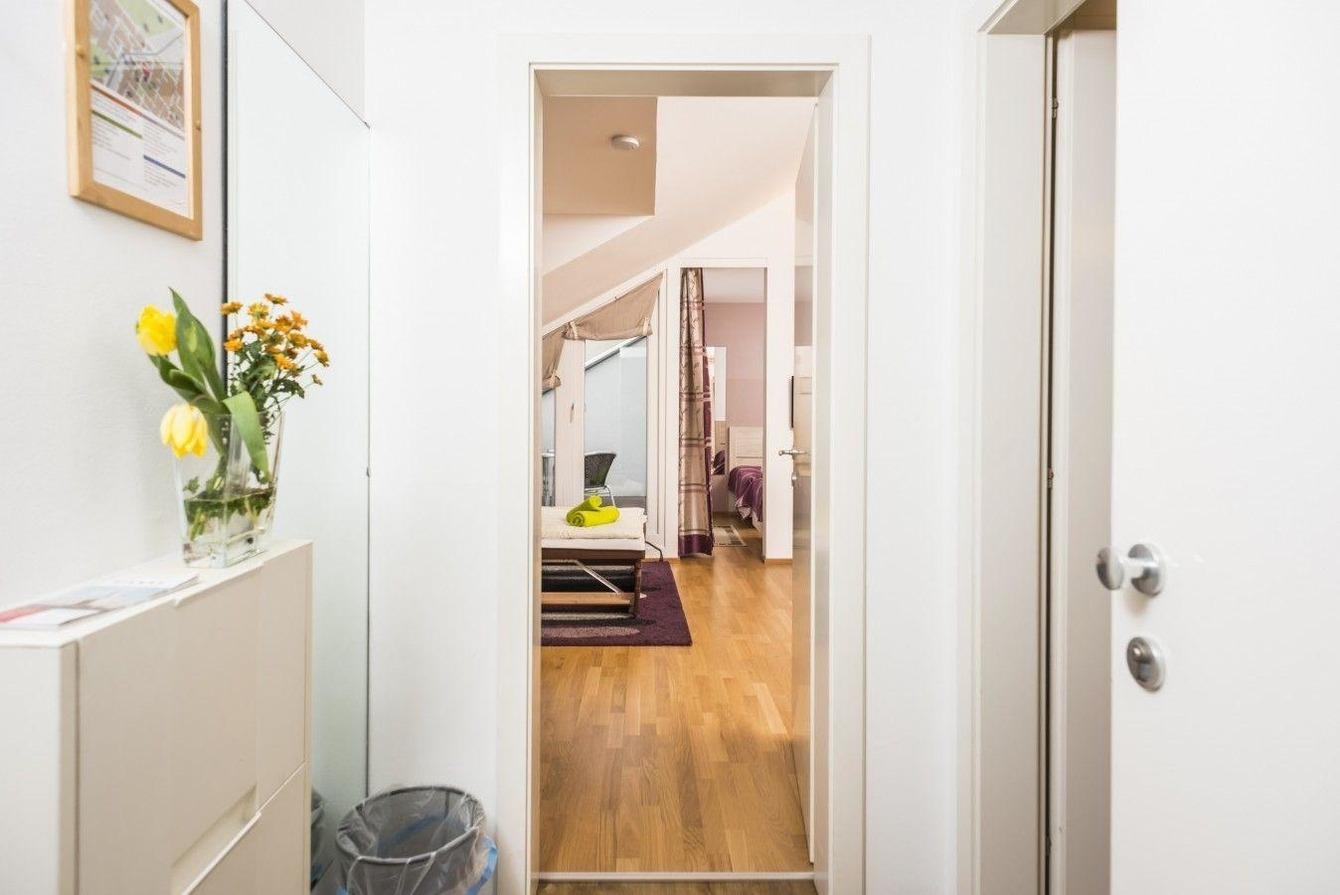 Appartement de vacances Appartements Ferchergasse Ap2 (1854296), Vienne, , Vienne, Autriche, image 4