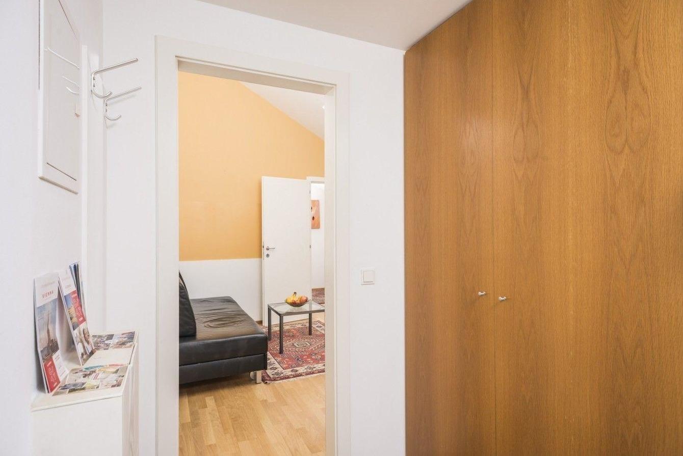 Appartement de vacances Appartements Ferchergasse Ap3 (1854297), Vienne, , Vienne, Autriche, image 13