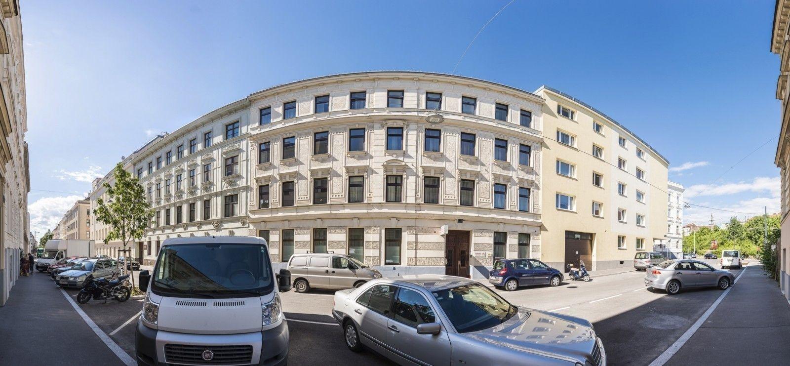 Appartement de vacances Appartements Ferchergasse Ap3 (1854297), Vienne, , Vienne, Autriche, image 24