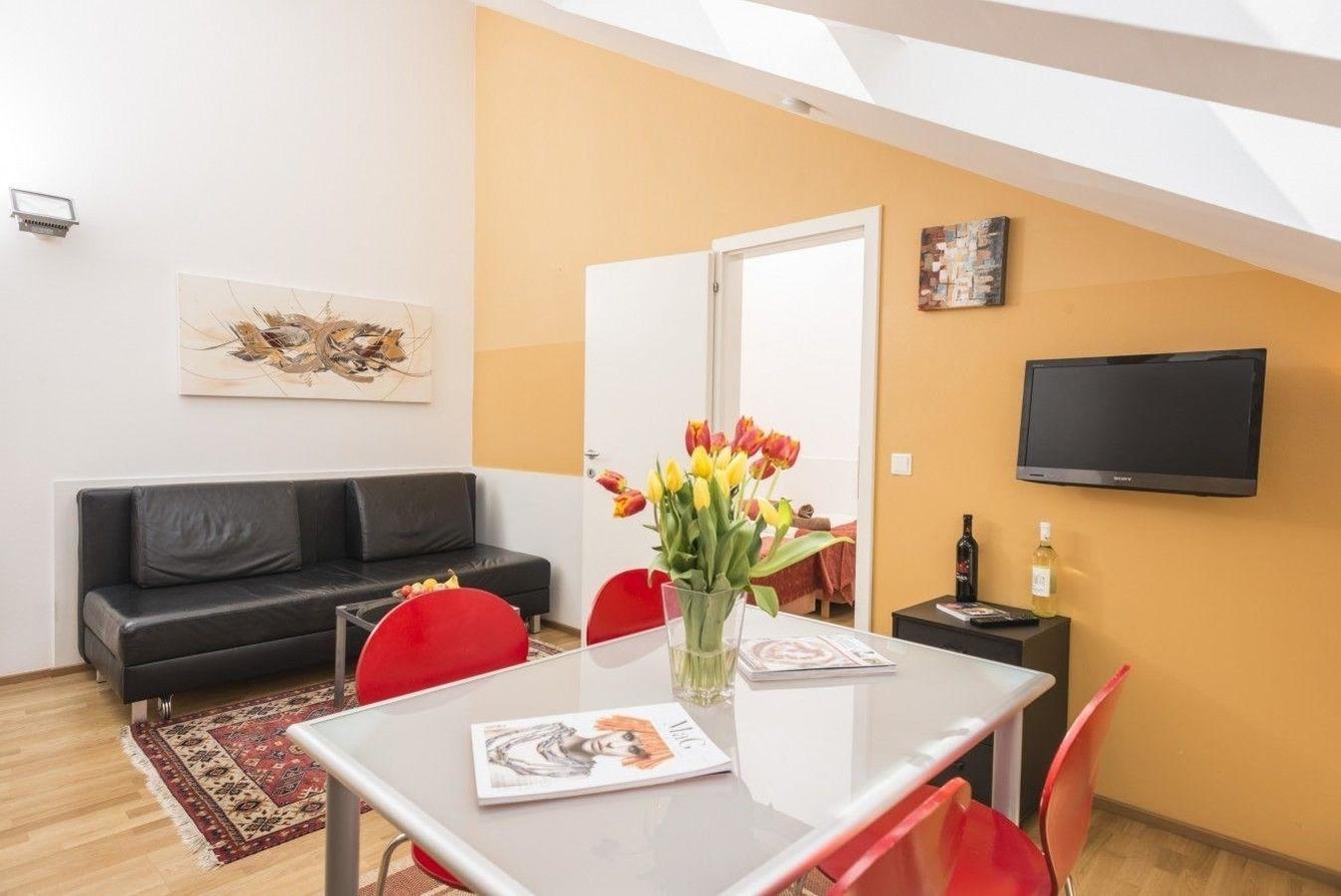 Appartement de vacances Appartements Ferchergasse Ap3 (1854297), Vienne, , Vienne, Autriche, image 7