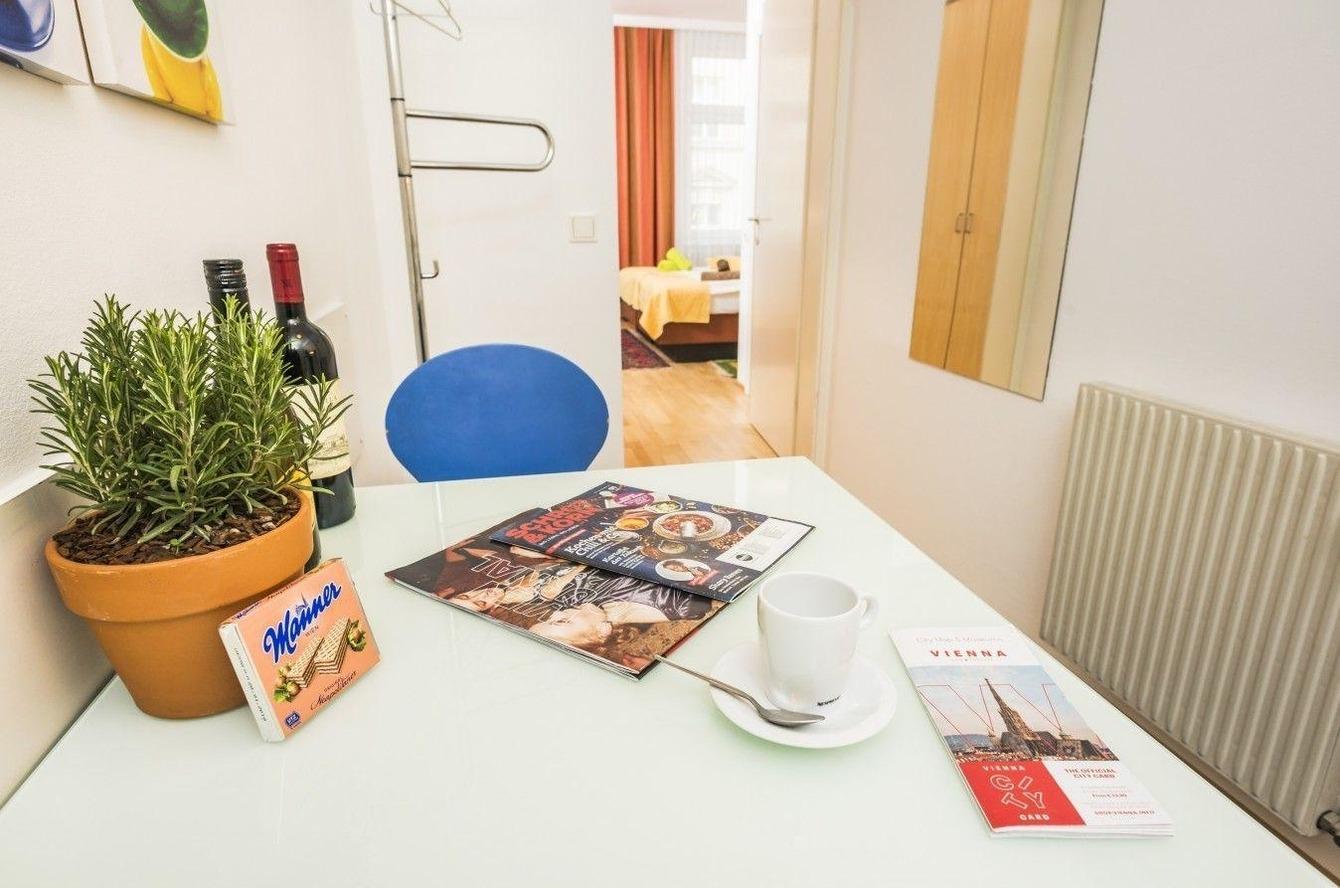 Appartement de vacances Appartements Ferchergasse Ap6 (1854300), Vienne, , Vienne, Autriche, image 12