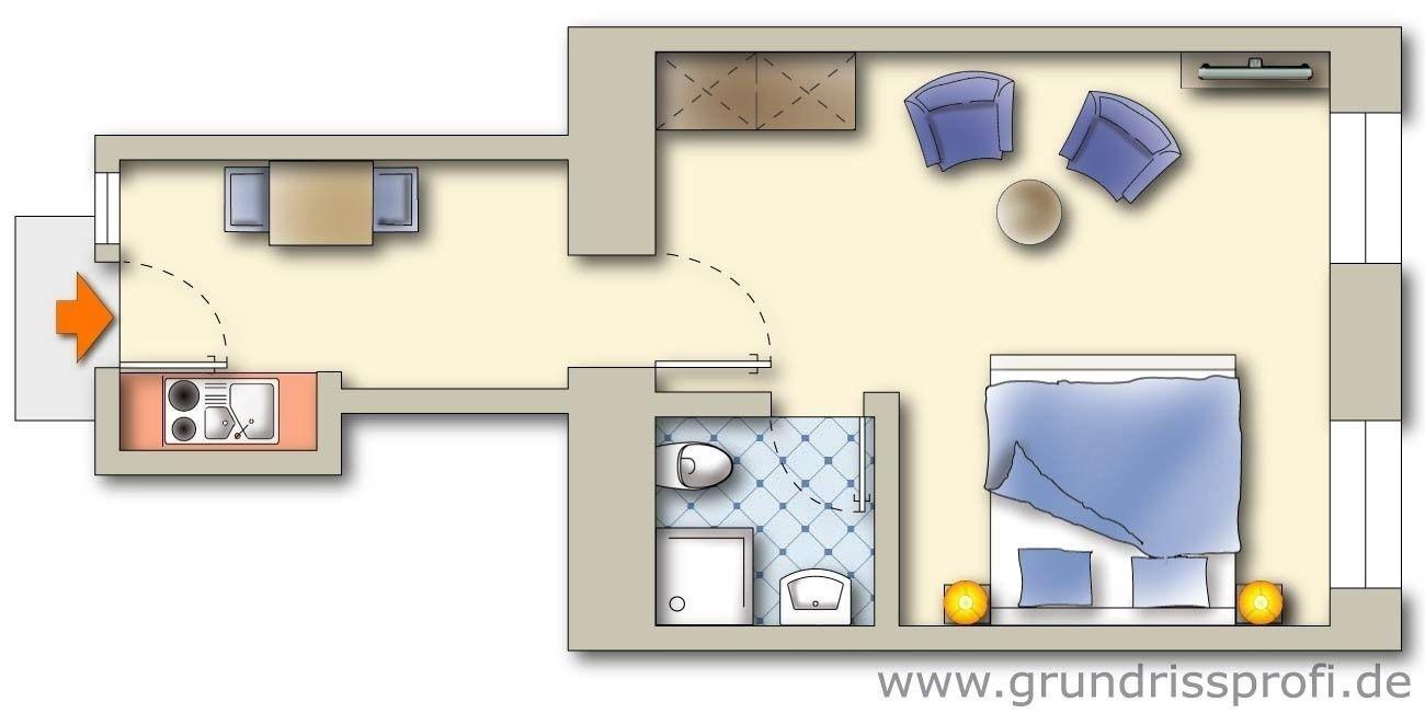 Appartement de vacances Appartements Ferchergasse Ap6 (1854300), Vienne, , Vienne, Autriche, image 22