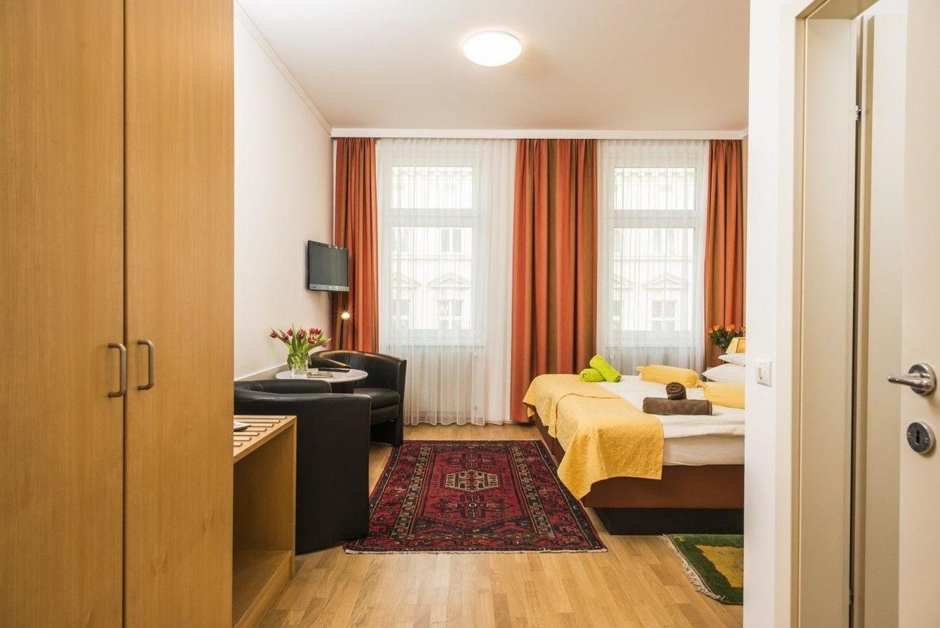Appartement de vacances Appartements Ferchergasse Ap6 (1854300), Vienne, , Vienne, Autriche, image 3