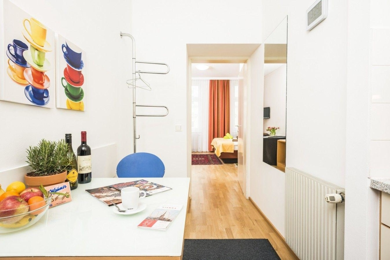 Appartement de vacances Appartements Ferchergasse Ap6 (1854300), Vienne, , Vienne, Autriche, image 4