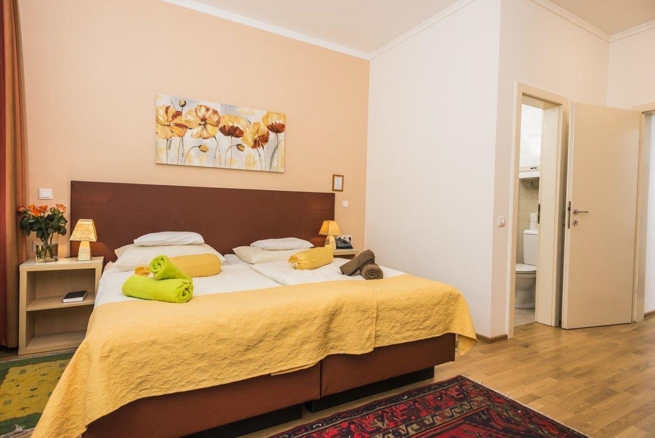 Appartement de vacances Appartements Ferchergasse Ap6 (1854300), Vienne, , Vienne, Autriche, image 6