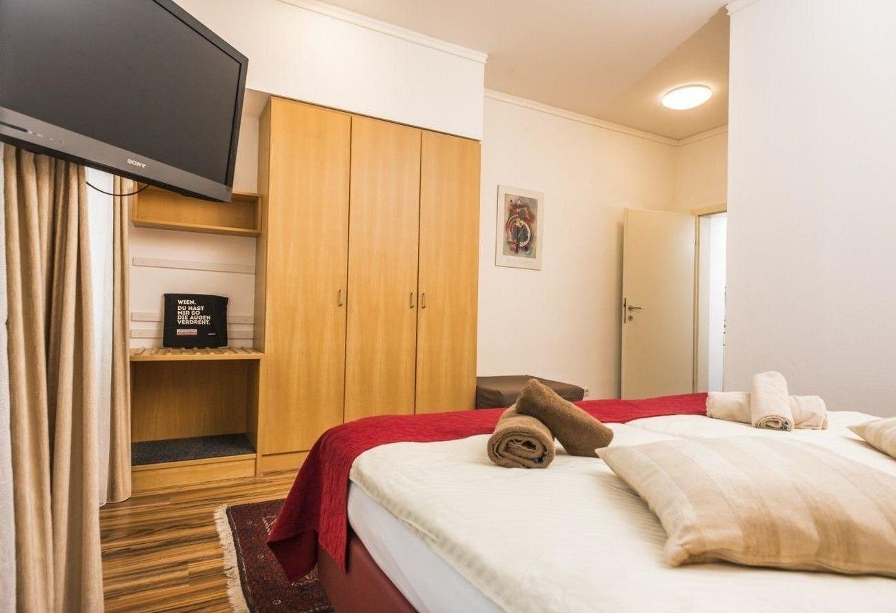 Appartement de vacances Appartements Ferchergasse Ap7 (1854301), Vienne, , Vienne, Autriche, image 3