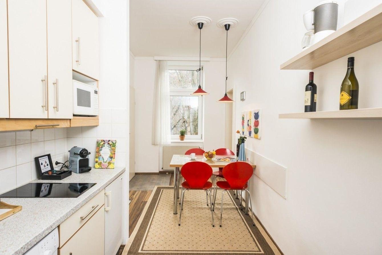 Appartement de vacances Appartements Ferchergasse Ap7 (1854301), Vienne, , Vienne, Autriche, image 5