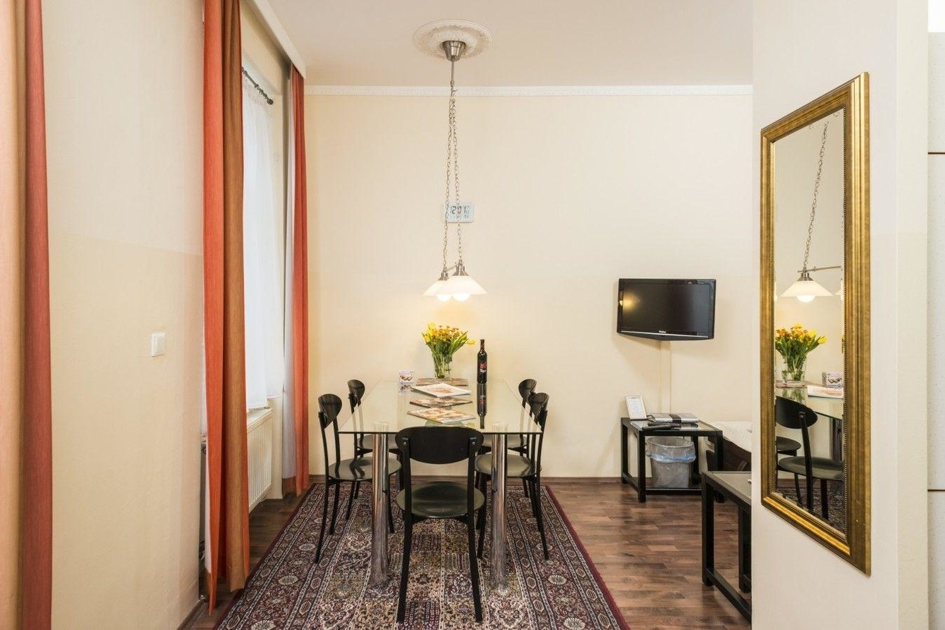 Appartement de vacances Appartements Ferchergasse Ap8 (1854302), Vienne, , Vienne, Autriche, image 4