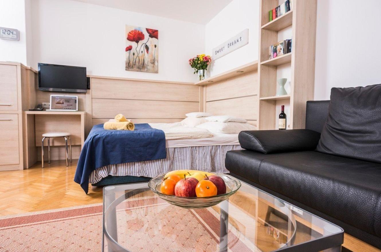 Appartement de vacances Appartements Ferchergasse ApR02 (1854303), Vienne, , Vienne, Autriche, image 4