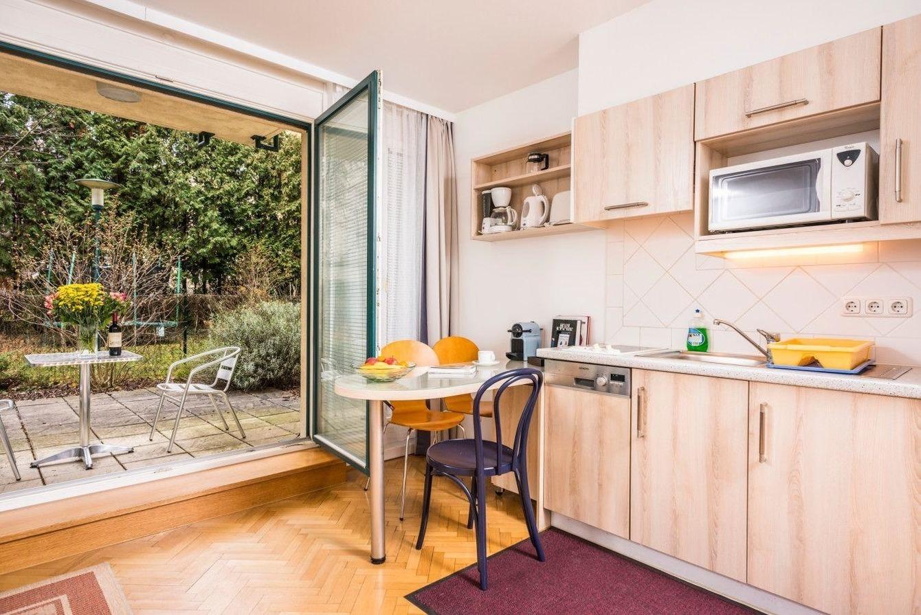 Appartement de vacances Appartements Ferchergasse ApR02 (1854303), Vienne, , Vienne, Autriche, image 8