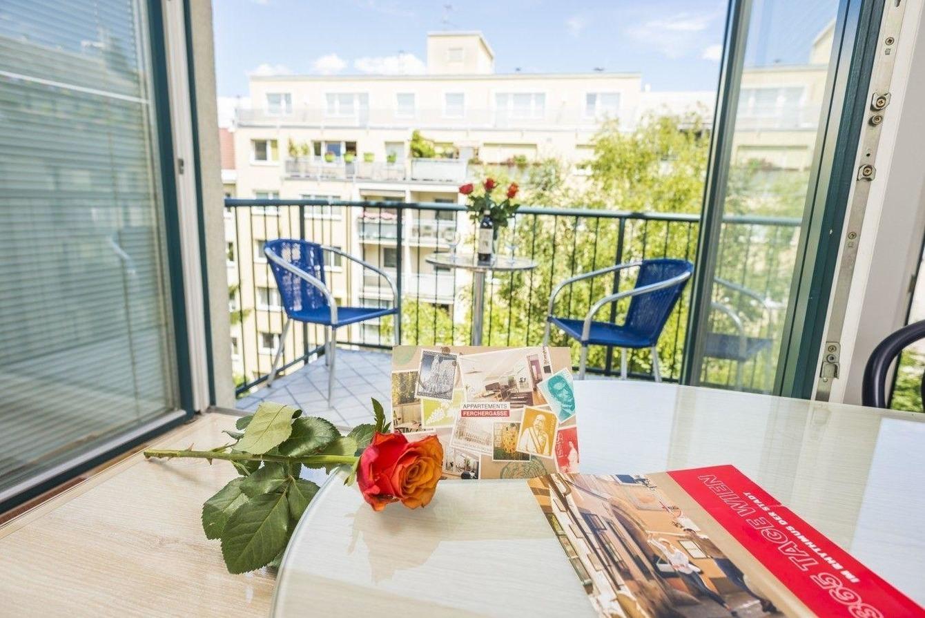 Appartement de vacances Appartements Ferchergasse R26 (1854304), Vienne, , Vienne, Autriche, image 13
