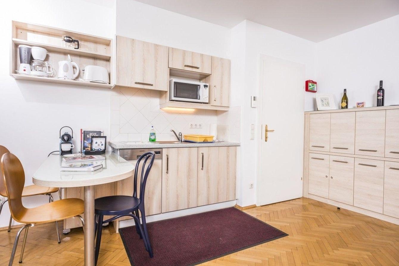 Appartement de vacances Appartements Ferchergasse R26 (1854304), Vienne, , Vienne, Autriche, image 4