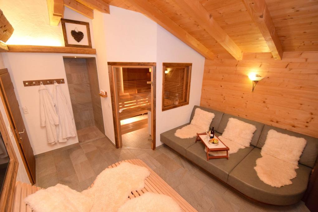 Holiday house Premium Chalet Zirbe (1859315), Kaltenbach, Zillertal, Tyrol, Austria, picture 3