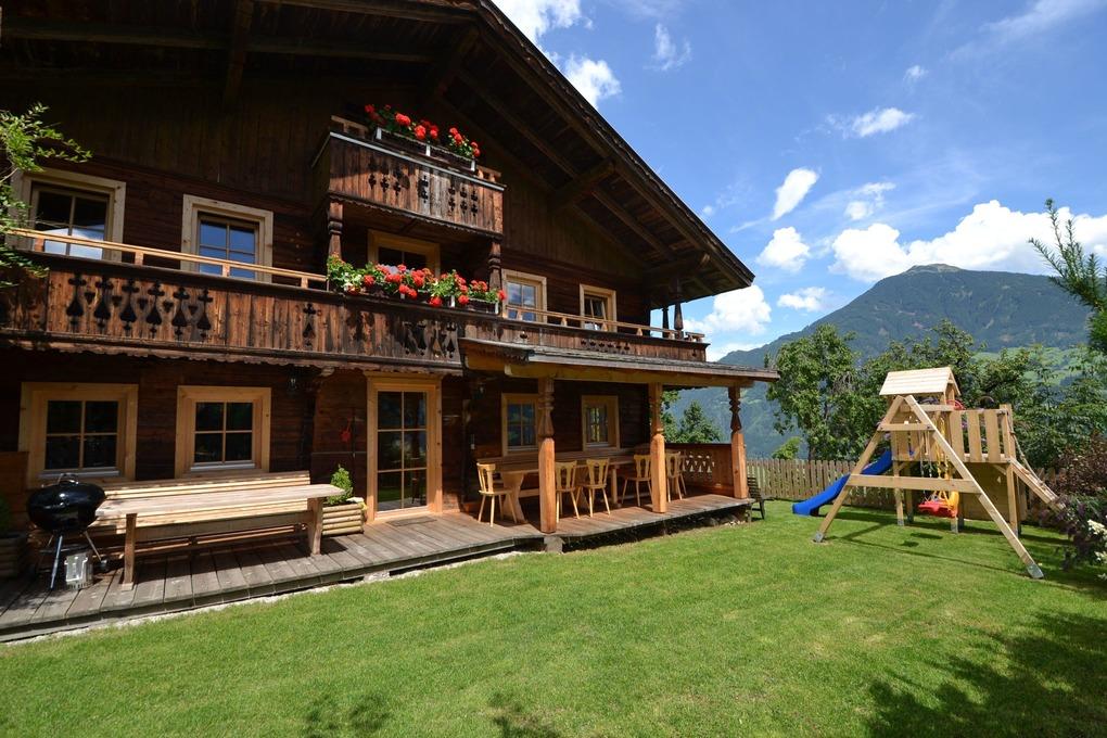Holiday house Premium Chalet Zirbe (1859315), Kaltenbach, Zillertal, Tyrol, Austria, picture 7