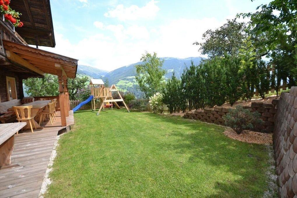Holiday house Premium Chalet Zirbe (1859315), Kaltenbach, Zillertal, Tyrol, Austria, picture 14
