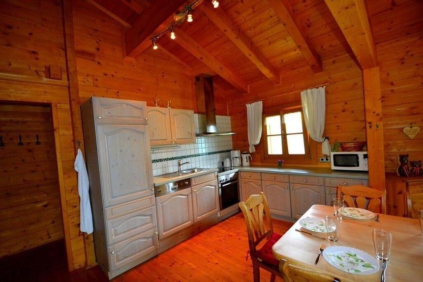 Holiday house Bergchalet Alpenrose (1859317), Kaltenbach, Zillertal, Tyrol, Austria, picture 6