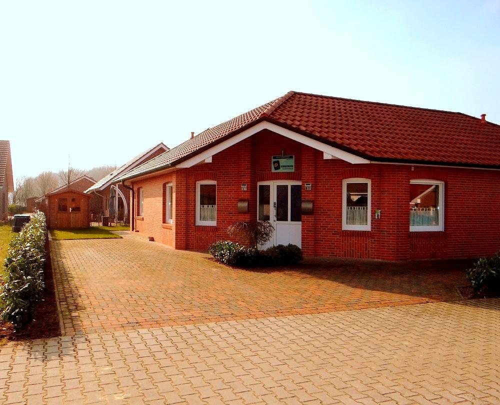 Nicky's Ferienhaus Ferienwohnung in Niedersachsen