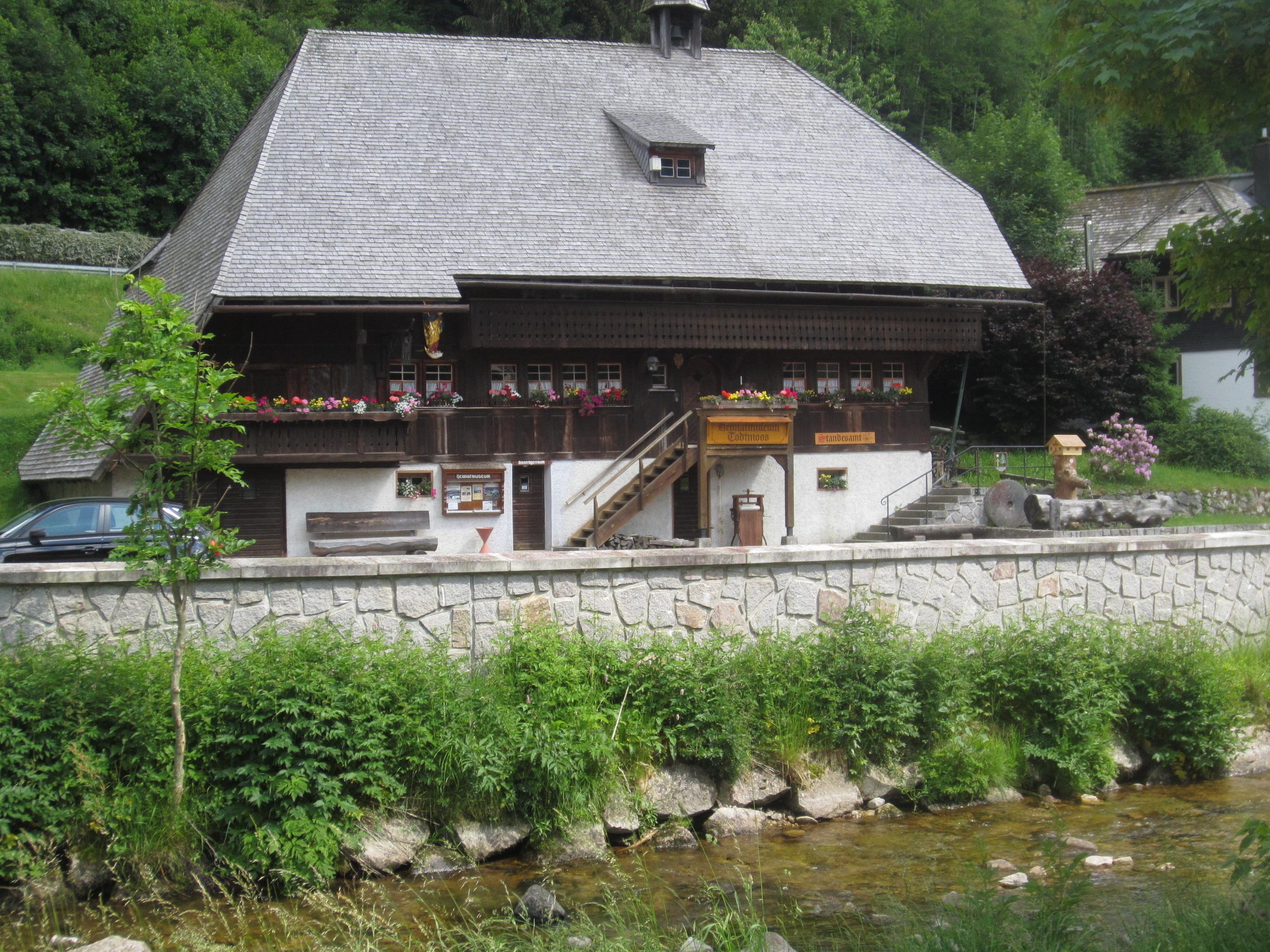 Ferienwohnung Todtmoos (1891564), Todtmoos, Schwarzwald, Baden-Württemberg, Deutschland, Bild 18
