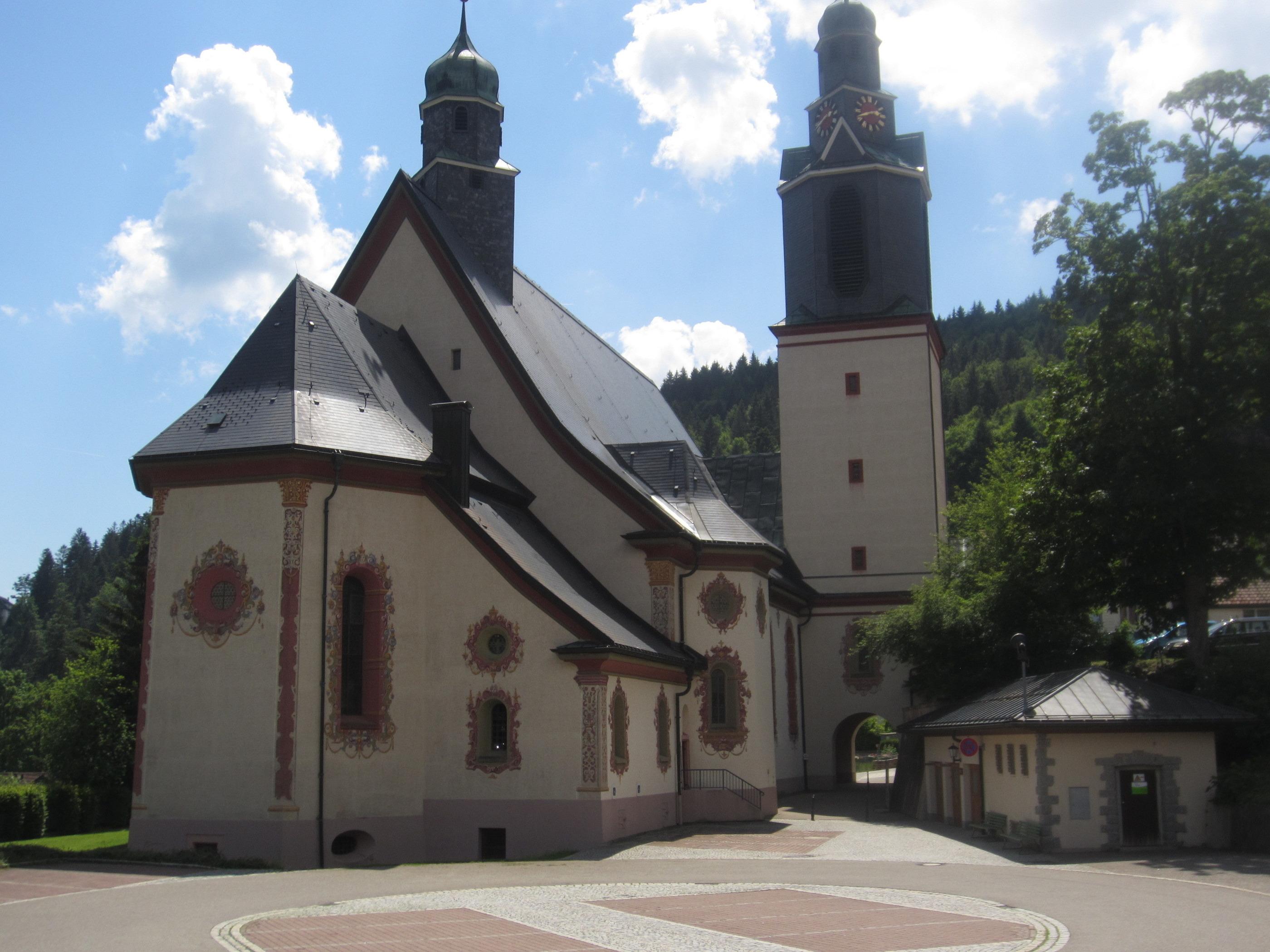 Ferienwohnung Todtmoos (1891564), Todtmoos, Schwarzwald, Baden-Württemberg, Deutschland, Bild 20