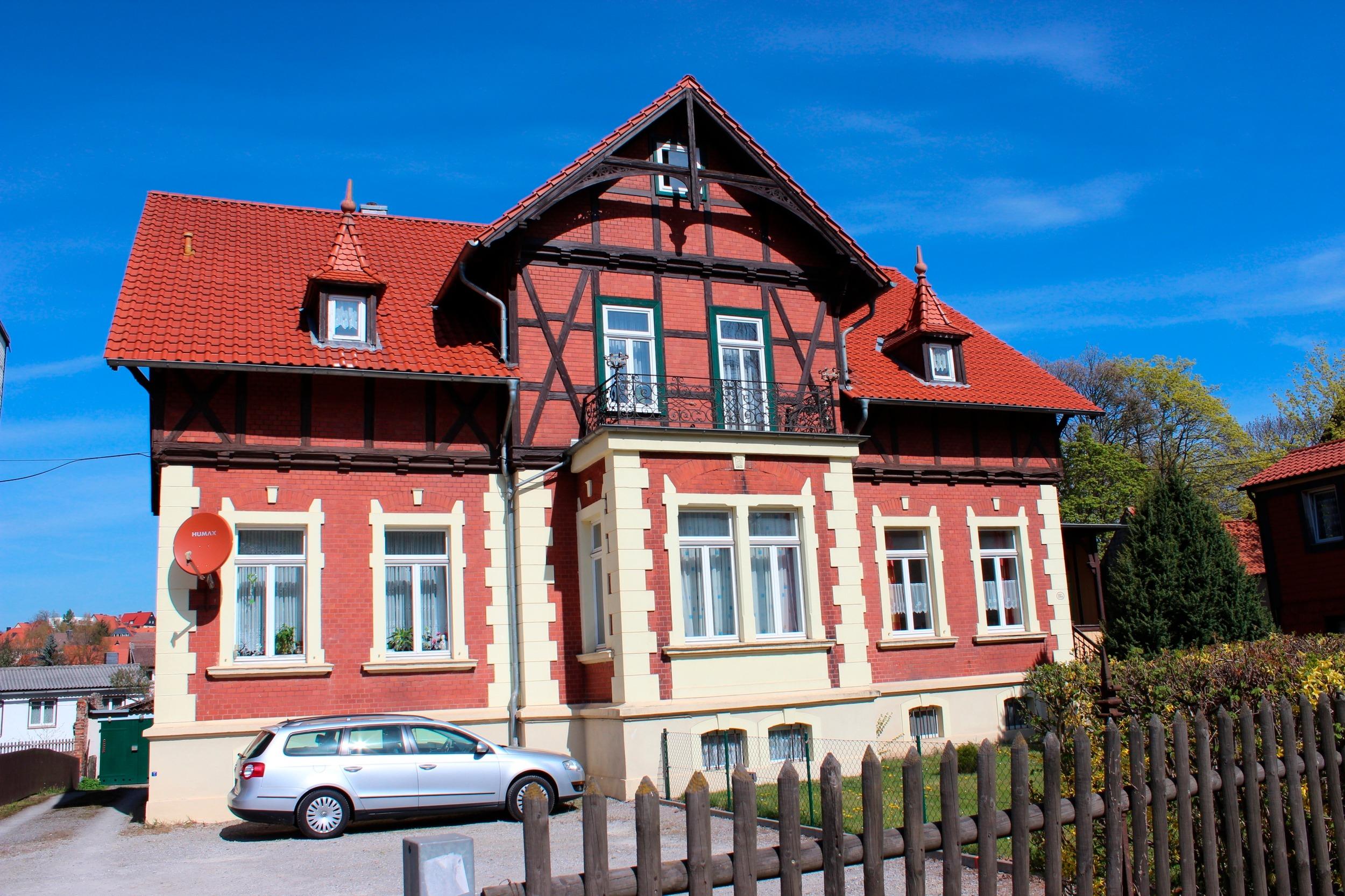 Ferienwohnung 1 Ferienwohnung im Harz