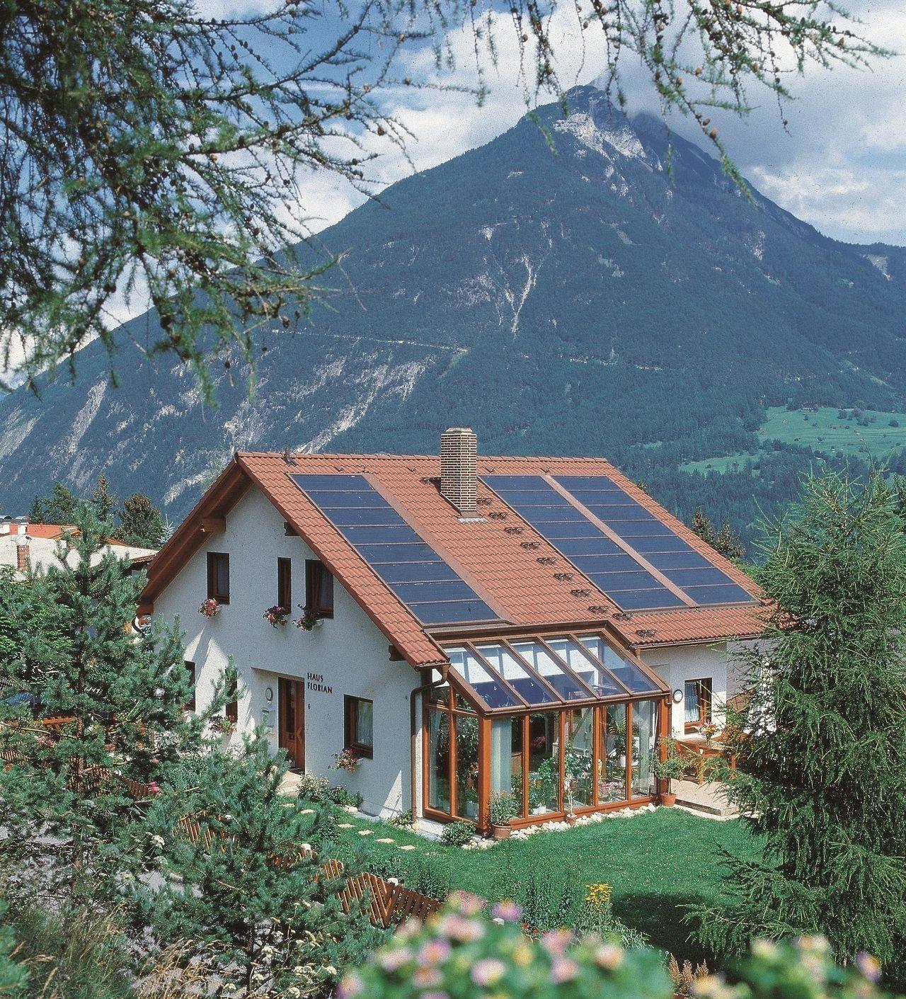 Ferienwohnung APART HAUS FLORIAN BALKONAPPARTEMENT (1995723), Imst, Imst-Gurgltal, Tirol, Österreich, Bild 1
