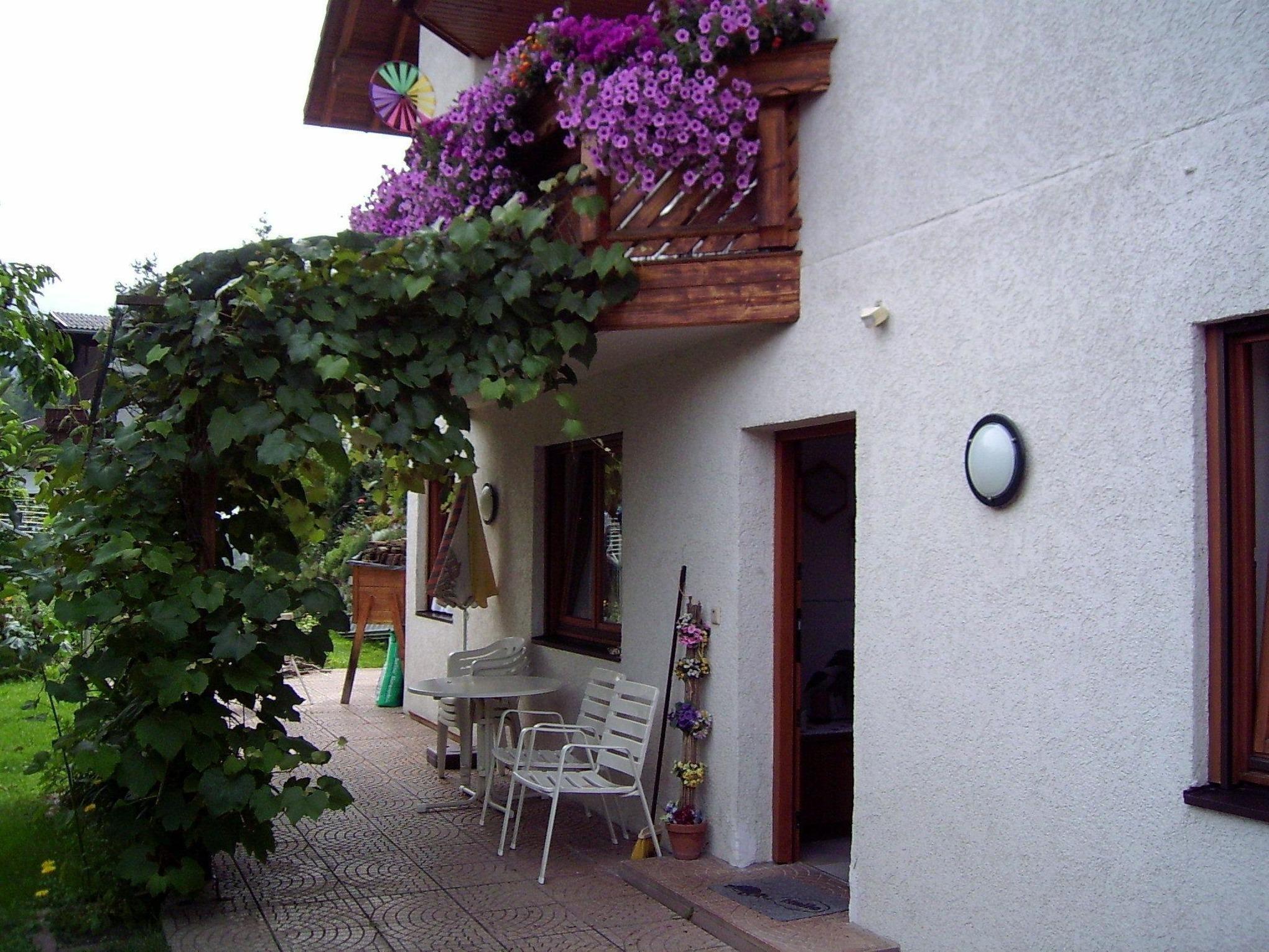 Ferienwohnung APART HAUS FLORIAN Terrassenappartement (1996237), Imst, Imst-Gurgltal, Tirol, Österreich, Bild 2
