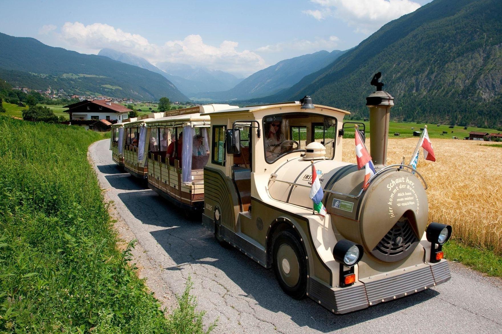 Ferienwohnung APART HAUS FLORIAN Terrassenappartement (1996237), Imst, Imst-Gurgltal, Tirol, Österreich, Bild 11