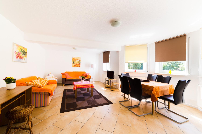 Ferienwohnung Apartment mit einem Schlafzimmer (2027149), Fulda, Rhön (Hessen), Hessen, Deutschland, Bild 2