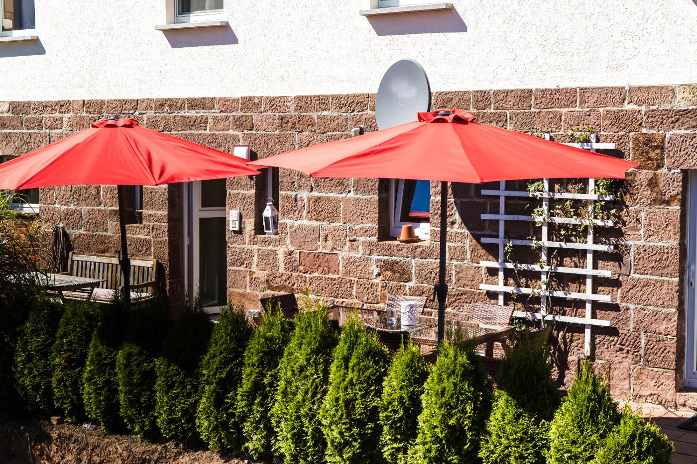 Ferienwohnung Apartment mit einem Schlafzimmer (2027149), Fulda, Rhön (Hessen), Hessen, Deutschland, Bild 7