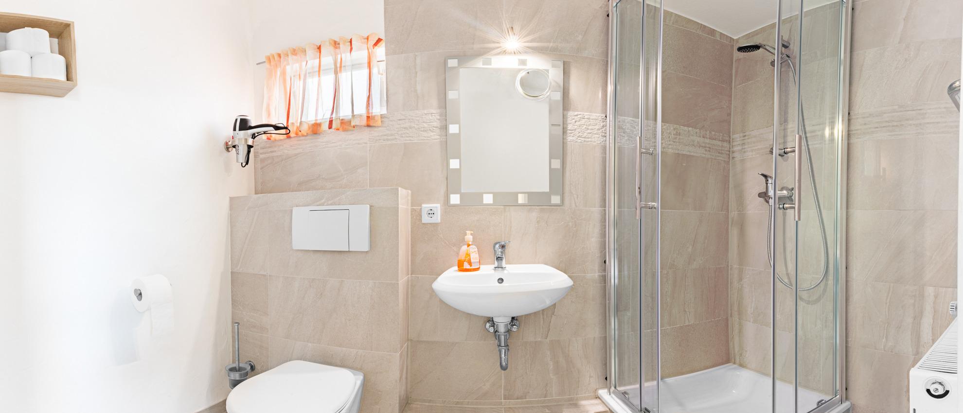 Ferienwohnung Apartment mit einem Schlafzimmer (2027149), Fulda, Rhön (Hessen), Hessen, Deutschland, Bild 9