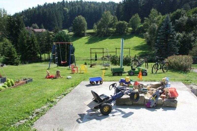 Ferienwohnung Ferienidylle Eder - 5 Sterne DTV - Dreiburgenland - Nationalpark Bayerischer Wald - ruhig  (2018877), Saldenburg, Bayerischer Wald, Bayern, Deutschland, Bild 16