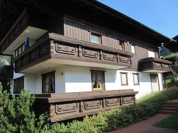 Ferienwohnung Aalener Haus Wohnung 3 (2018953), Oberstdorf, Allgäu (Bayern), Bayern, Deutschland, Bild 2