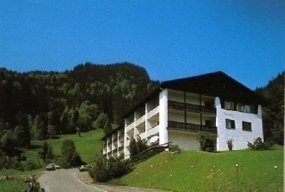 Ferienwohnung Falkenhorst Wohnung 40 (2018957), Oberstdorf, Allgäu (Bayern), Bayern, Deutschland, Bild 1